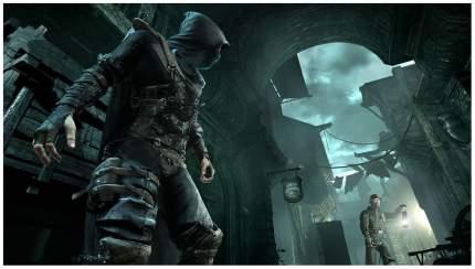 Игра Thief для PlayStation 3