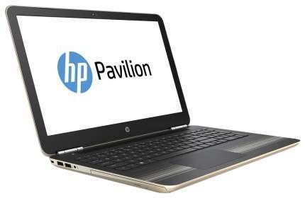 Ноутбук HP Pavilion 15-au017ur (W6Y35EA)
