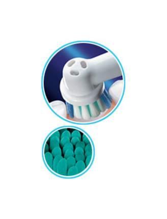 Насадка для электрической зубной щетки Oral-B EB-20 Precision Clean 4 шт