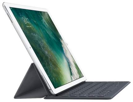 Клавиатура для планшетов Apple MNKT2RS/A Темно-серый