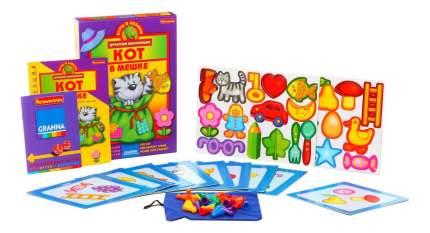 Настольная игра Bondibon кот в мешке