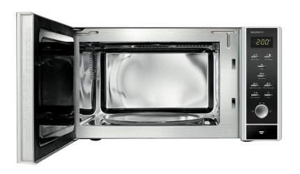 Микроволновая печь с грилем и конвекцией CASO MCG 250 Pro silver
