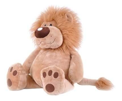 Мягкая игрушка Gulliver Лев ЛЁВА сидячий, 56 см