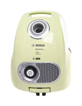 Пылесос Bosch  BGL35MOV40 Yellow