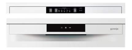 Посудомоечная машина 60 см Gorenje GS62010W white