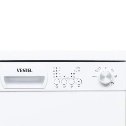 Посудомоечная машина 60 см Vestel VDWV 6031CW white