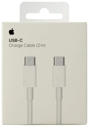 Кабель Apple 2м White (MLL82ZM/A)