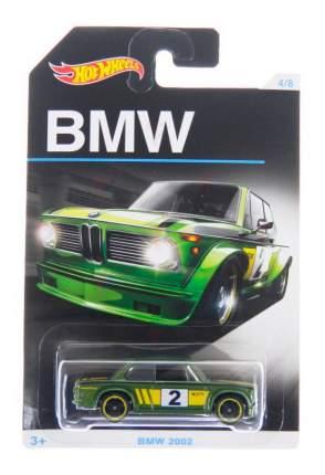 Грузовик Hot Wheels BMW DJM79 DJM83