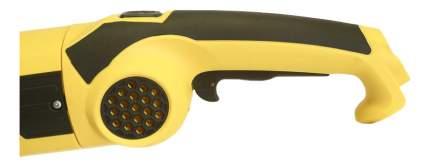 Сетевая угловая шлифовальная машина Калибр МШУ-230/2350РКМ