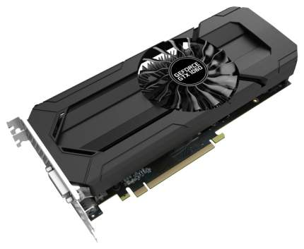 Видеокарта Palit GeForce GTX 1060 (PA-GTX 1060 StormX)