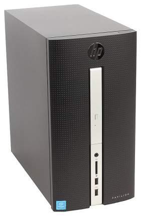 Системный блок HP Pavilion 510-p120ur Z0J93EA