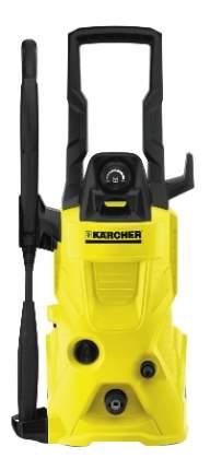 Электрическая мойка высокого давления Karcher K 4 1.180-150.0