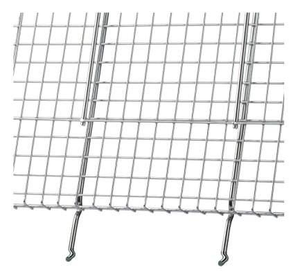 Решетка для гриля Forester BQ-N02 45x26x см