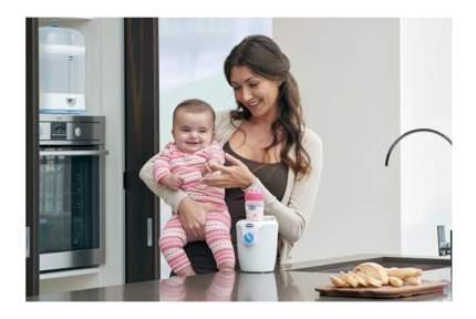 Подогреватель бутылочек Chicco Home с автоматическим отключением