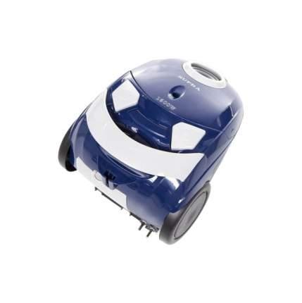 Пылесос Supra  VCS-1601 Blue