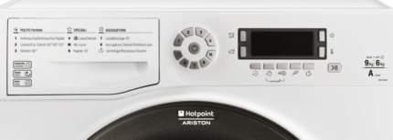 Стиральная машина с сушкой Hotpoint-Ariston FDD9640BEU (F088824)
