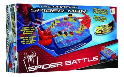 Семейная настольная игра IMC toys The Amazing Spider-Man Spider Battle