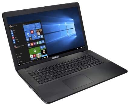 Ноутбук ASUS X751SA-TY101T 90NB07M1-M03130