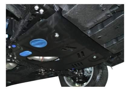 Комплект защиты RIVAL для Lexus (111.03207.1)