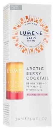 Масло для лица Lumene Valo Arctic Berry Cocktail Brightening Vitamin C Hydra-Oil 30 мл