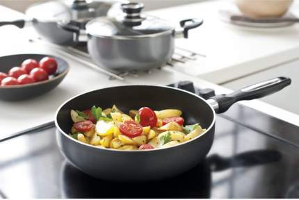 Сковорода BEKA Pro Induc 13077204 20 см