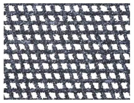 """Шлифовальная сетка Зубр """"ЭКСПЕРТ"""" абразивная, водостойкая № 220, 115х280мм, 10 листов"""