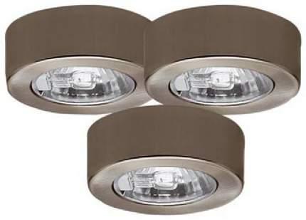 Мебельный светильник Paulmann Micro Line 98429
