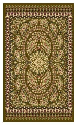 Ковер Kamalak tekstil УК-0179