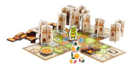 Семейная настольная игра Zvezda Аппетитный замок