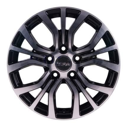 Колесные диски K&K Реплика R16 6.5J PCD5x114.3 ET45 D67.1 (67995)