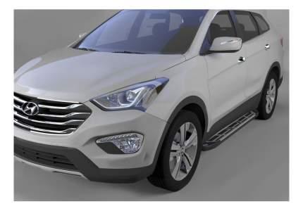 Порог-площадка Can Otomotiv для Hyundai (HYSA.53.1192)
