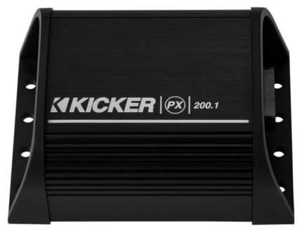 Усилитель 1-канальный Kicker PX PX200.1