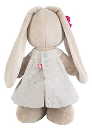 Мягкая игрушка BUDI BASA Зайка Ми в Платье Из Жаккарда Малая Sts-198