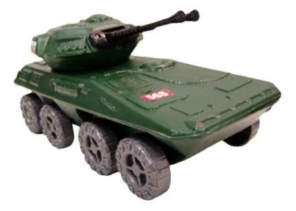Машина военная Форма Бронетранспортер С-38-Ф