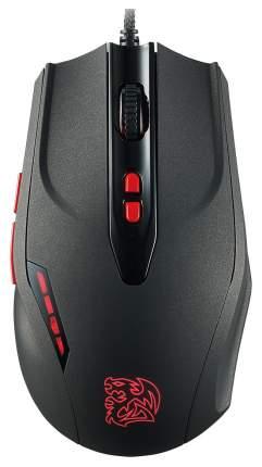 Проводная мышка Tt eSPORTS Black FP Black (MO-BKV-WDLGBK-01)