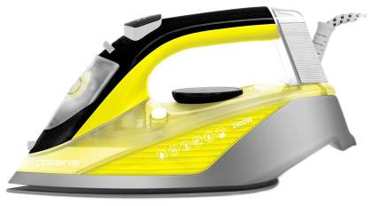Утюг Polaris PIR 2460АK Yellow/Grey