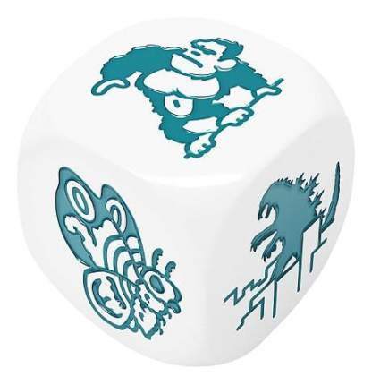 Настольная игра Rorys Story Cubes RSC24