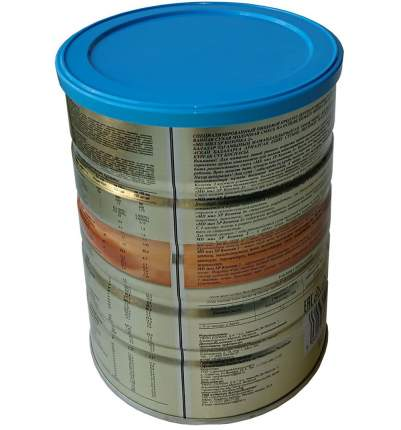 Молочная смесь MD мил SP Козочка от 6 до 12 мес. 800 г