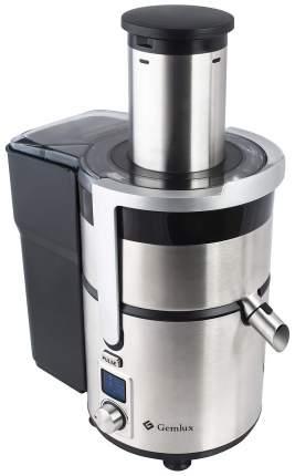 Соковыжималка центробежная Gemlux GL-PJ-999 silver