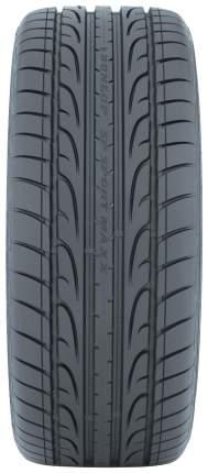 Шины DUNLOP SP Sport Maxx 245/50 R18 100Y (до 300 км/ч) 270299
