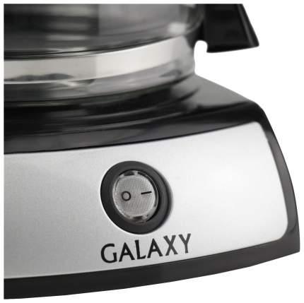 Кофеварка капельного типа Galaxy GL 0703 Black