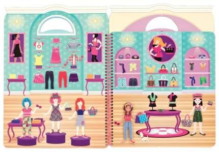 Набор стикеров для творчества Melissa and Doug День гламура