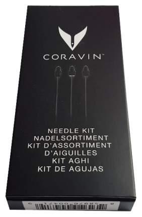 Аксессуар для вина Coravin Standart, Faster, Vintage Черный