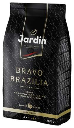 Кофе в зернах Jardin bravo Brazilla 1 кг