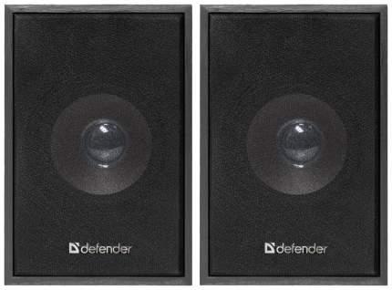 Колонки компьютерные DEFENDER SPK-260 10Вт,