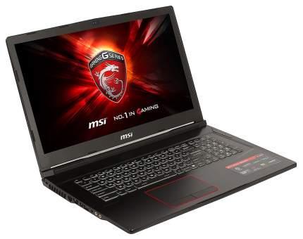 Ноутбук игровой MSI GE73 RGB 8RE-097RU 9S7-17C512-097