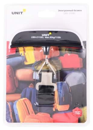 Весы для багажа Unit UBS-2110EL CE-0312643
