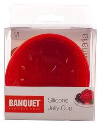 Набор силиконовых форм для желе Banquet 3122013MIX 3 шт