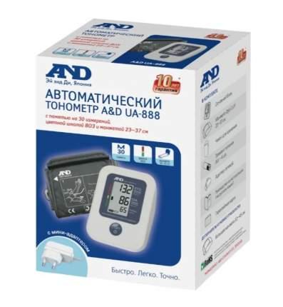 Тонометр A&D UA-888AC E I01001 автоматический на плечо