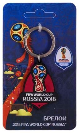 Брелок FIFA 2018 Кубок ПВХ СН021 FIFA 2018